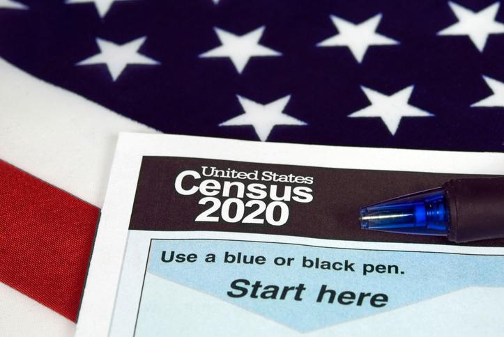 国勢調査 -政治的代表や連邦予算配分の決定基盤