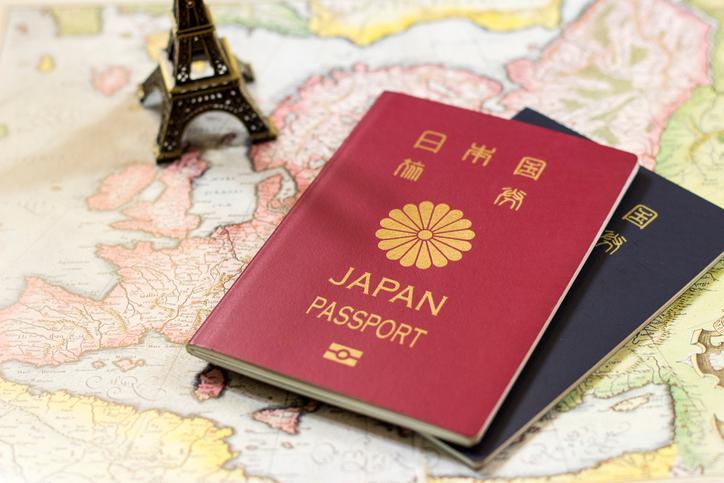 アメリカ旅行の必需品「パスポート」- 申請と保管方法