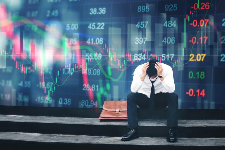 世界経済をクラッシュさせたリーマンショックとは