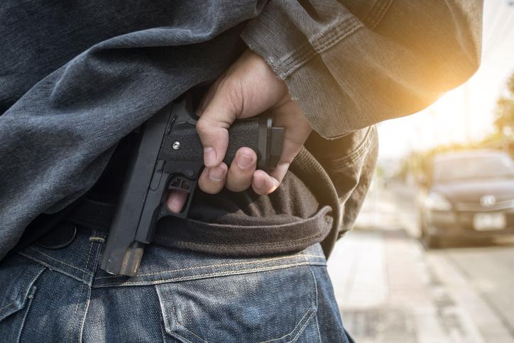 銃社会アメリカで日本人が気を付けることとは?