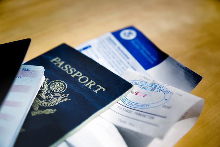 アメリカ商用ビザ(B-1)について-申請に必要な理由と手続き