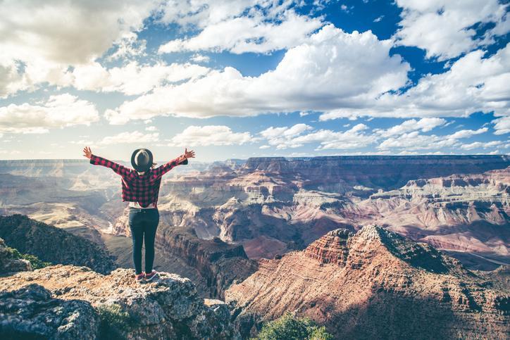 1度は行きたいアメリカの人気観光スポット41選 エリア別に有名スポットを厳選