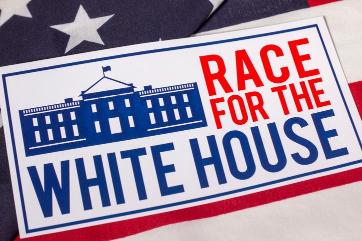 4年に1度の大統領選挙とは?-二大政党の対抗関係