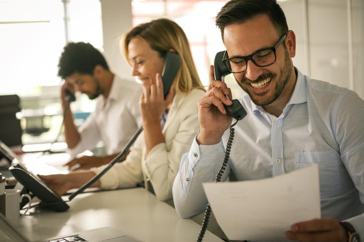米国で国際電話を安く済ますには? -1-800番号にSkypeから発信