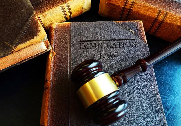 連邦の移民政策-建国期から1965年移民法まで