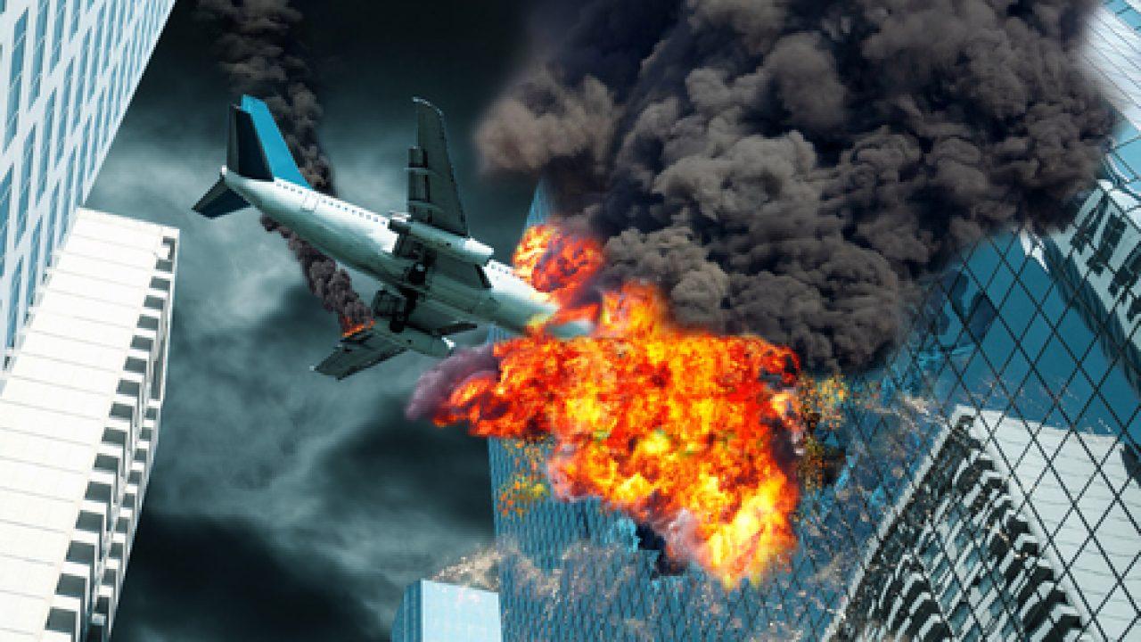 911 テロ